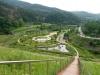 마장저수지 공원